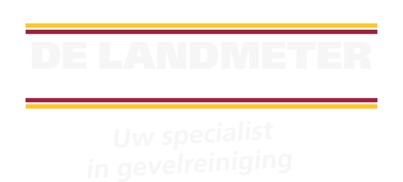 Landmeter Gevelreiniging logo (2)